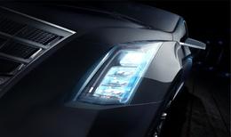 Salon de Détroit 2010: Cadillac confirme le concept XTS