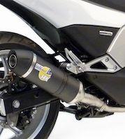 Leo Vince LV One pour Honda Intégra