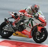 Superbike - Monza D.2: Fabrizio et Biaggi à toute vitesse