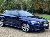 Essai - Audi A3 30 TDI : que vaut le plus petit moteur diesel ?