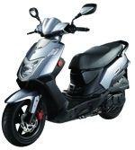 Nouveauté scooter : Le PGO Libra 125 cm3