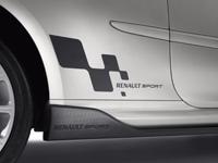 Renault sort sa griffe RS