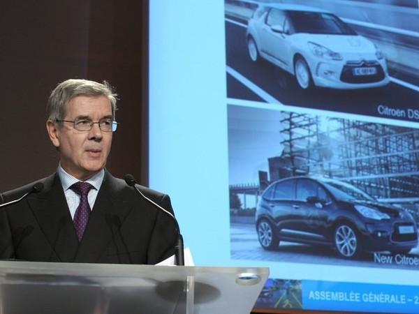 PSA Peugeot Citroën : une marque low cost en projet