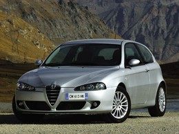 alfa romeo 147 essais fiabilit avis photos vid os. Black Bedroom Furniture Sets. Home Design Ideas