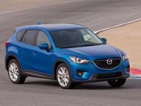 Début de carrière tonitruant pour le Mazda CX5