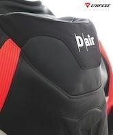 Dainese D-Air® Misano 1000: airbag pour la route