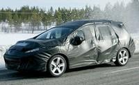 Future Peugeot 308 SW