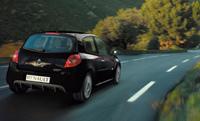 Renault Clio RS Luxe: la performance dans l'aisance