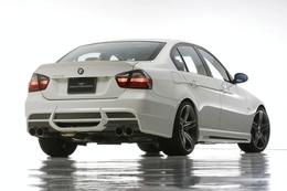 BMW Série3 par Wald : M3 look