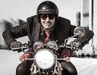 """Delticom soutient cette année encore la """"Distinguished Gentleman's Ride"""""""