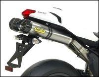 La Ducati 1198 mue grâce à Arrow