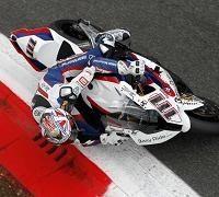 Superbike - Monza: Ruben Xaus de nouveau sabre au clair