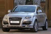 Hofele-Design revoit l'Audi Q7