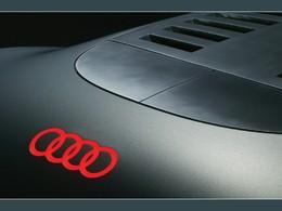 Audi démarre l'année en fanfare