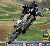 Motocross mondial :  Agueda, Musquin et Philippaerts en pole