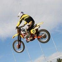 Finale Championnat de France Motocross Anciennes: c'est ce week end à Cussac.