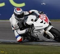 Superstock 1 000 - Monza: Un bon coup à jouer pour le team Garnier