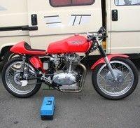 Le Ducati Club de France vous donne rendez-vous dès ce week end...