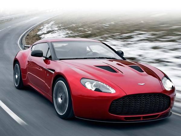 Futures Aston Martin à moteur AMG: quelques précisions