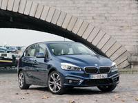 Essai – BMW 218d Active Tourer: futur best-seller ?