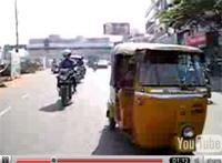 Vidéo: La traversée en solitaire