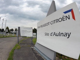 PSA Aulnay: 2/3 des salariés devraient être reclassés