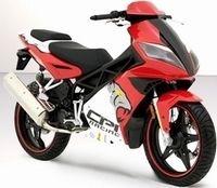 CPI GTR 50 : Retour sur un scooter au comportement de moto