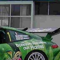 Rallye: Delecour et sa Porsche font déjà le spectacle !