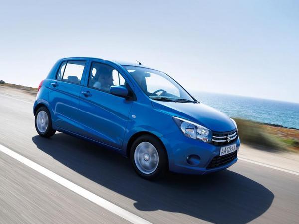 Suzuki va lancer 6 nouveaux modèles d'ici 3 ans