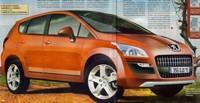 Future Peugeot 3008 - Acte 2