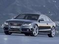 L'Audi RS5 effectuera ses débuts en compétition en Superstars