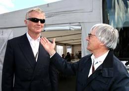 F1 : Max et Bernie à nouveau réunis ?