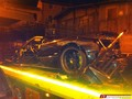La Pagani crashée en Italie était une Zonda F Clubsport Roadster conduite par le nouveau patron de Gemballa