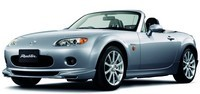 Mazda MX-5 M'z Tune : bof...