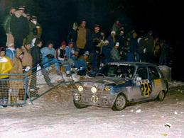 Question du jour n° 105 : pourquoi le Monte Carlo 1978 a faillit mal finir ?