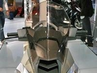 Generic Zion : Un prototype venu de l'espace