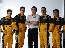 F1 : Renault est persuadée de dépasser Mercedes dès ce week-end !