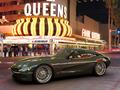 [design] Growler E 2011 Concept, une Jaguar Type E moderne