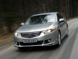 Honda, marque la plus fiable au Royaume-Uni