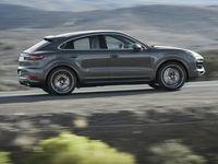 Porsche : le futur Cayenne, lui aussi en électrique, comme le Macan ?