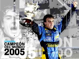 Question du jour n° 106 : pourquoi 2005 fut une année triste pour la F1 française ?