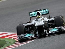 F1 - Essais de Barcelone, les chronos du week-end