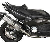 Mivv : Kit-Max pour Yamaha T-MAX 2012