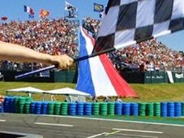 Réponse à la question du jour n° 106 : pourquoi 2005 fut une année triste pour la F1 française ?