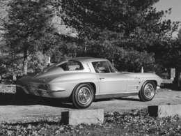 Les 60 ans de la Chevrolet Corvette au Goodwood Festival