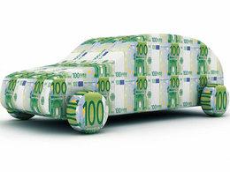 Finance: besoin de cash pour Noël ? Gager votre voiture en Suisse