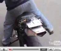 Vidéo moto : quand un twin s'exprime pleinement