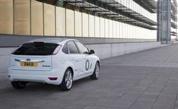 5 Focus BEV électriques seront testées par des particuliers en Angleterre