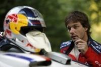 Sébastien Loeb en GT FFSA sur une Porsche 911 GT2 ce week-end!