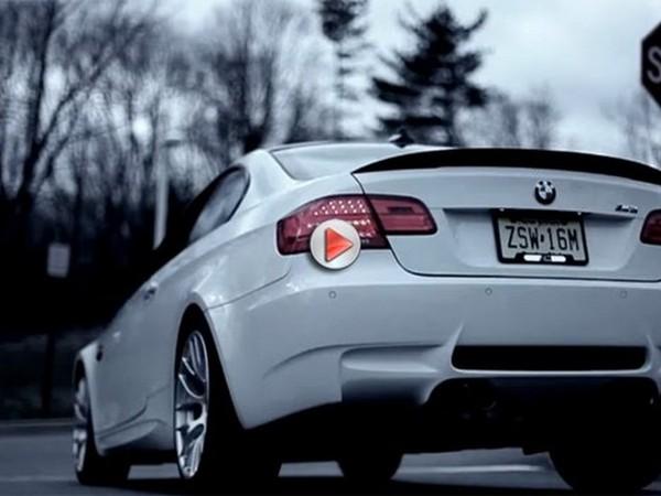 [Vidéo] BMW : un nouvel échappement hautes performances pour faire du bruit en M3